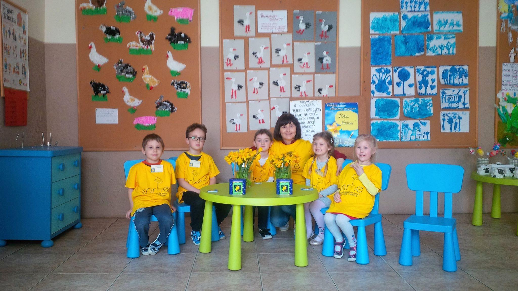 Przedszkole nr 19 w Elblągu