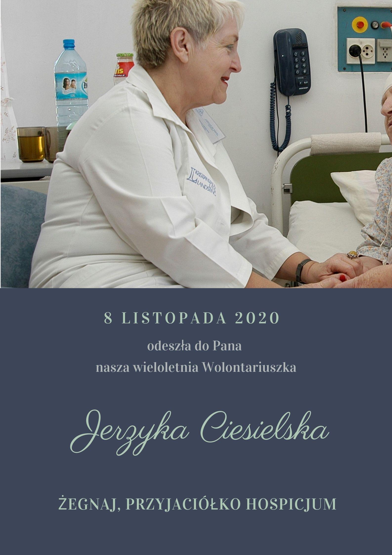 Jerzyka Ciesielska
