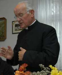 ks. Eugeniusz Kamiński MIC