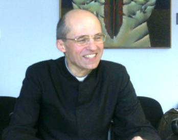 ks. Krzysztof Jagoda MIC